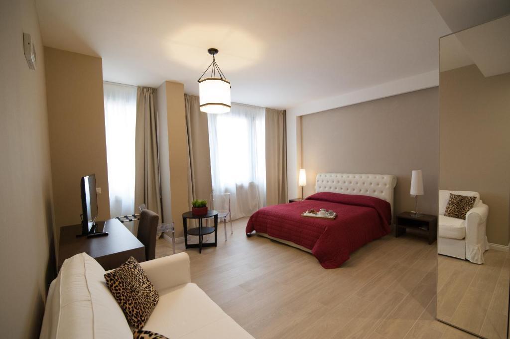 Les Suites Bari