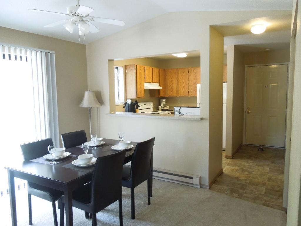 Apartments In Redmond Washington State