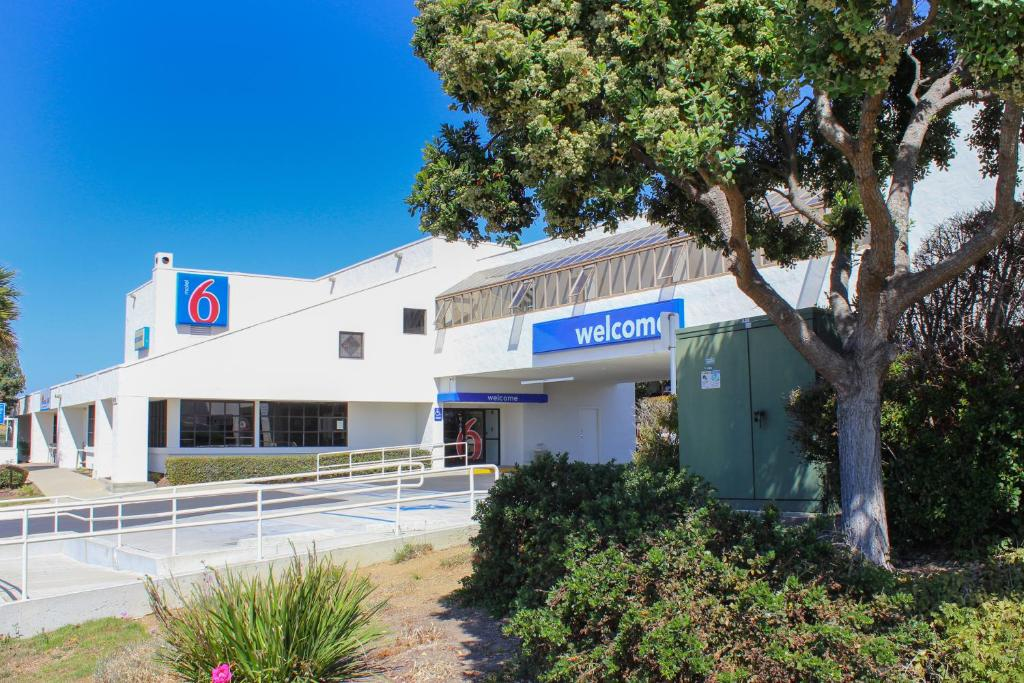 Motel 6 San Simeon Hearst Castle Area Reserve Now Gallery Image Of This Property