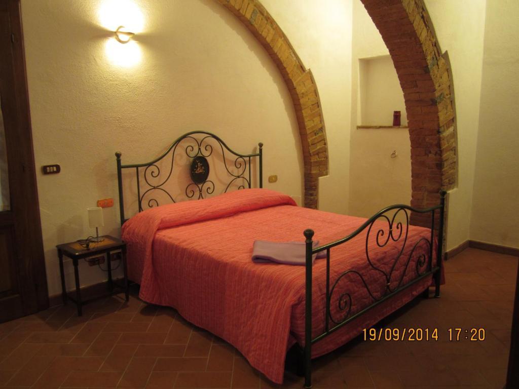 Apartments In Abbadia Di Montepulciano Tuscany