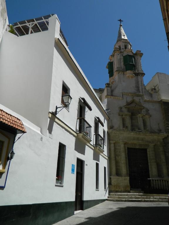 Bonita foto de Santa María 12 Boutique Apartamentos