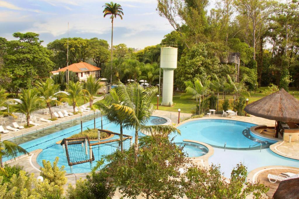 Hotel Fazenda Salto Grande  Araraquara  Brazil