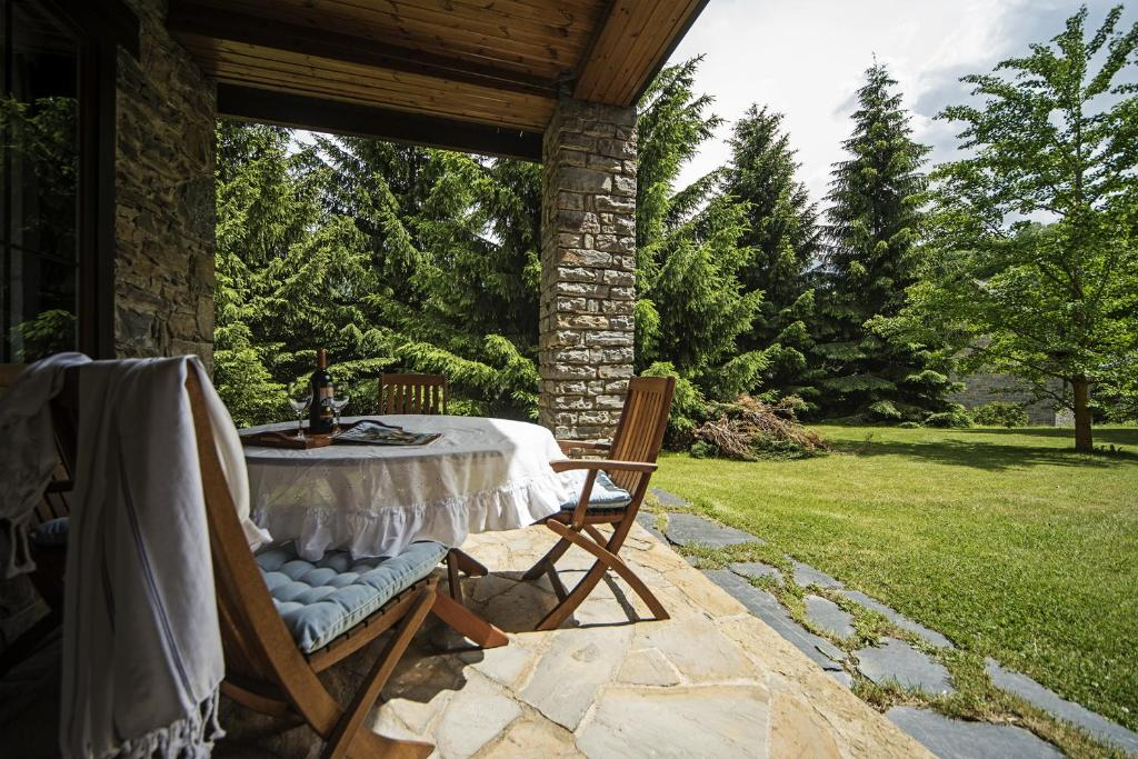 Chalet Casa Pepe, Vielha, Spain - Booking.com