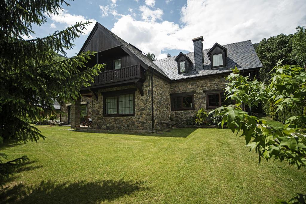 Home Deco Chalet Casa Pepe Vielha, Vielha – Updated 2018 Prices