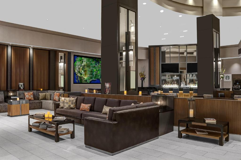 DoubleTree Suites By Hilton NYC