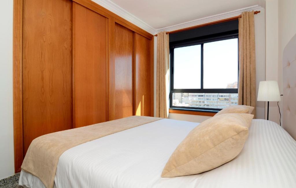 Apartamentos Nuriasol foto