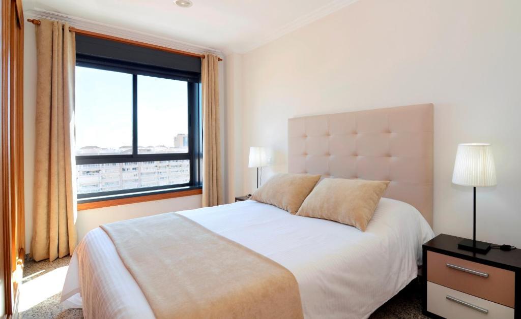 Bonita foto de Apartamentos Nuriasol