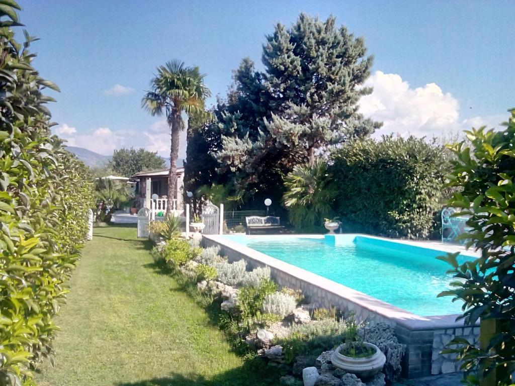 Holiday home Villino Le Colonnelle, Tivoli – Prezzi aggiornati per ...