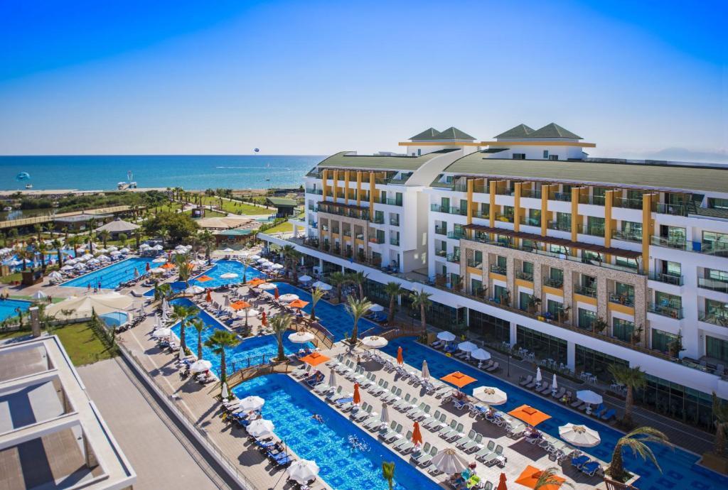 Hotel Port Nature Luxury Resort Hotel Spa