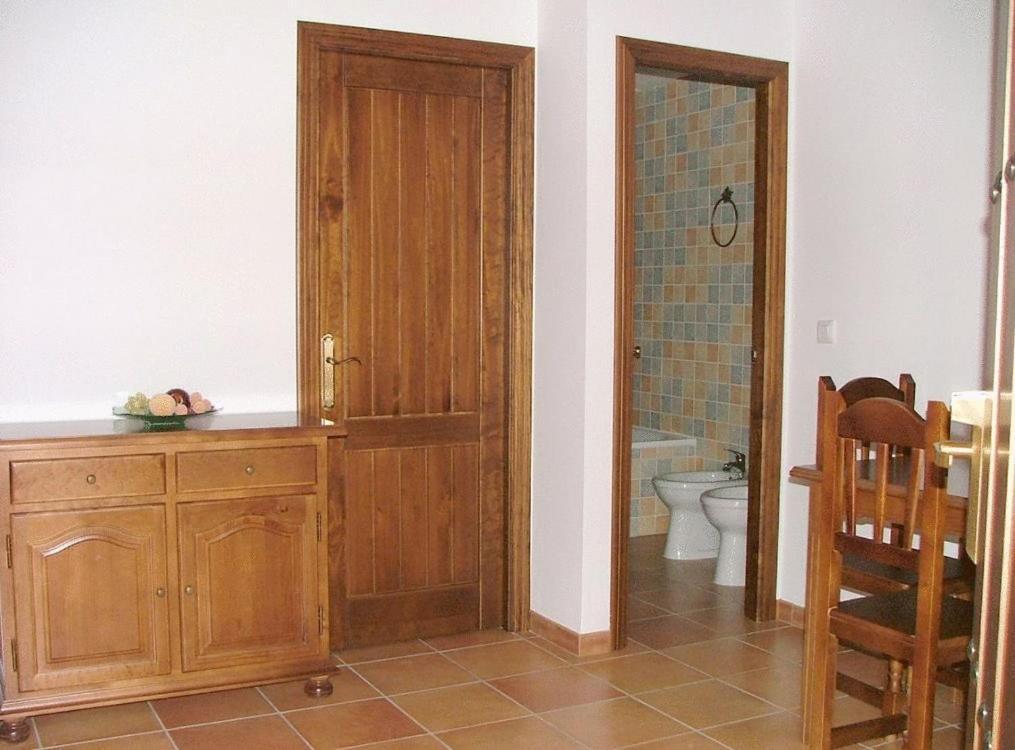 gran imagen de Apartamentos Rurales Alcazaba de las Torres