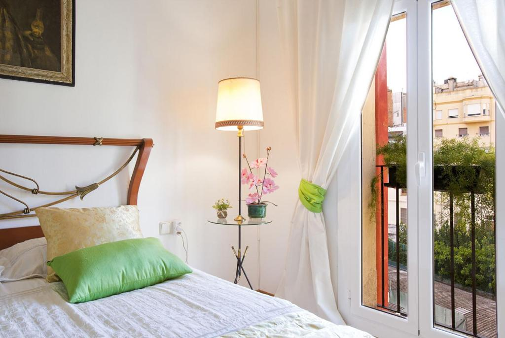 Bonita foto de Apartment Eixample Comfort