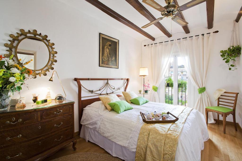 Apartment Eixample Comfort