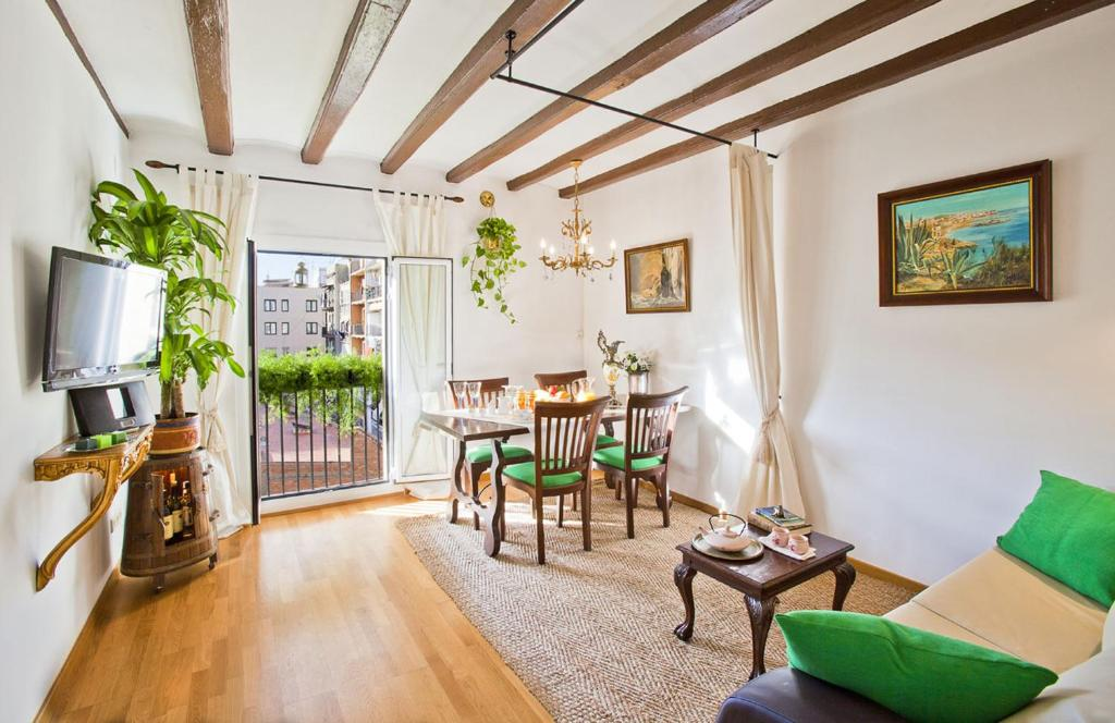 Foto del Apartment Eixample Comfort