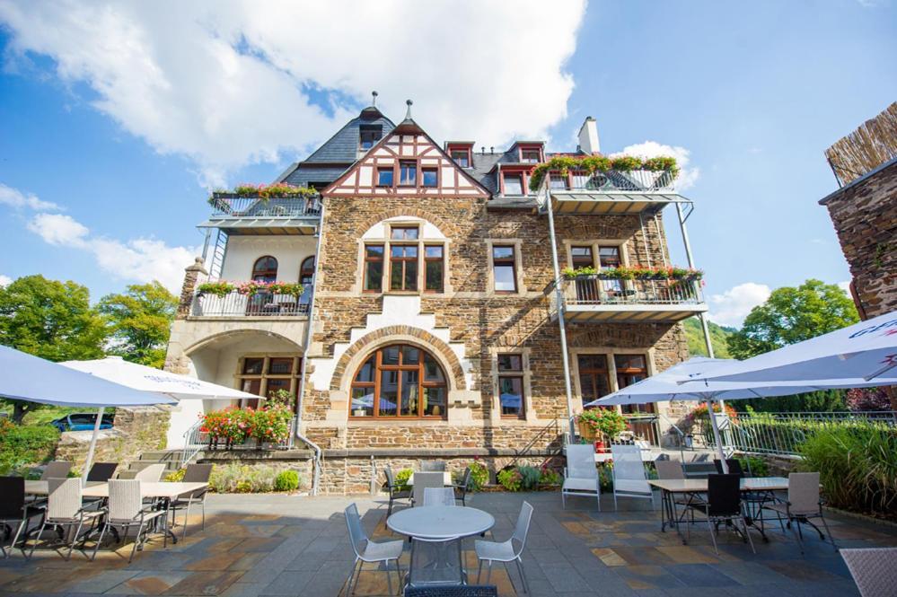 hotel villa vinum cochem, germany - booking