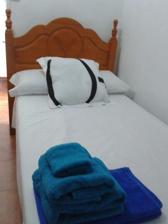 Apartment Las Pitufinas imagen