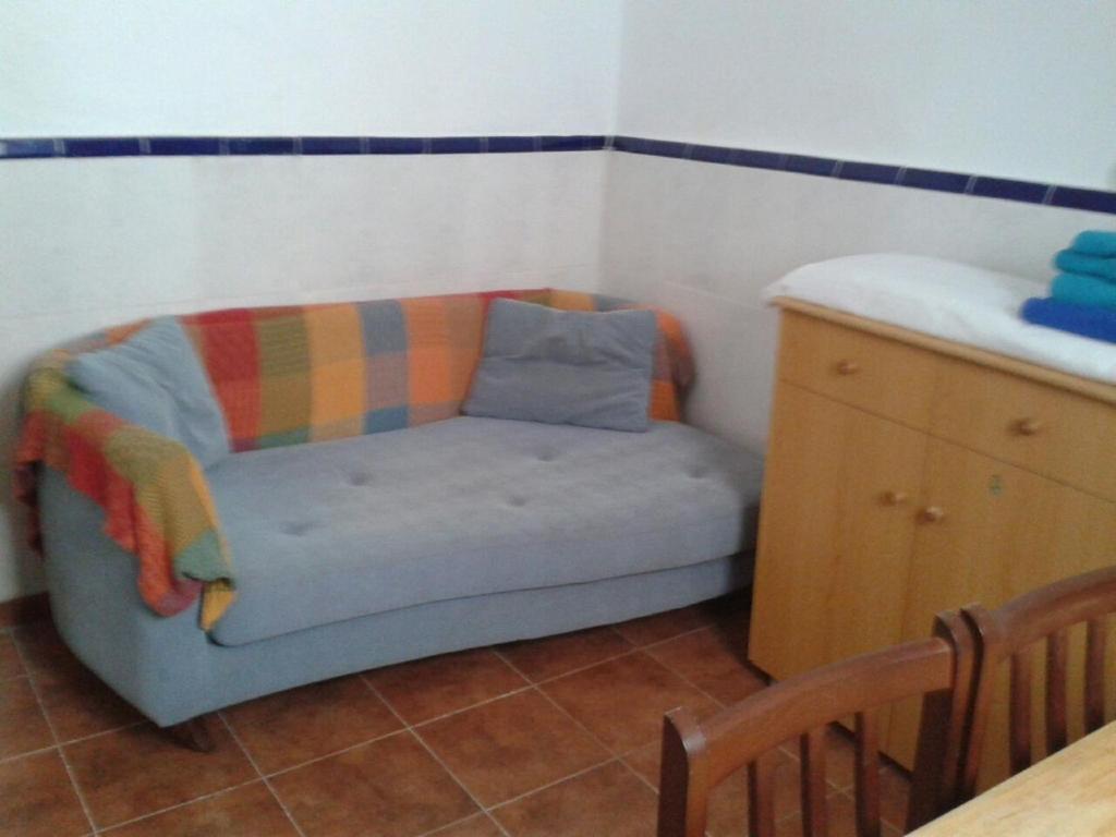 Apartment Las Pitufinas foto