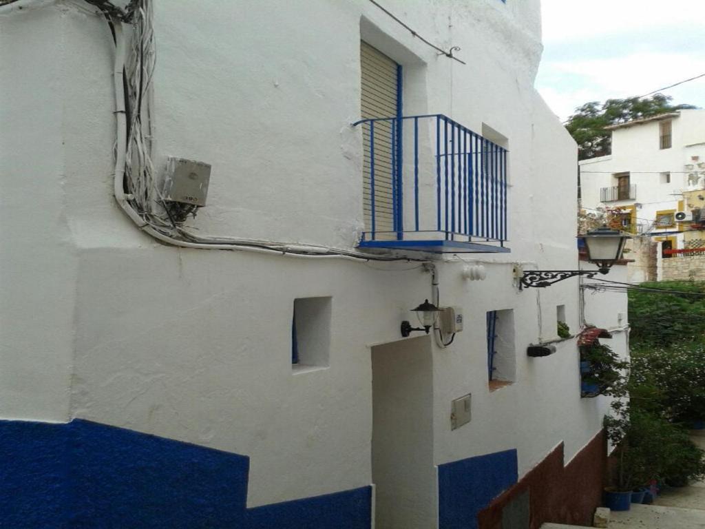 Apartment Las Pitufinas fotografía
