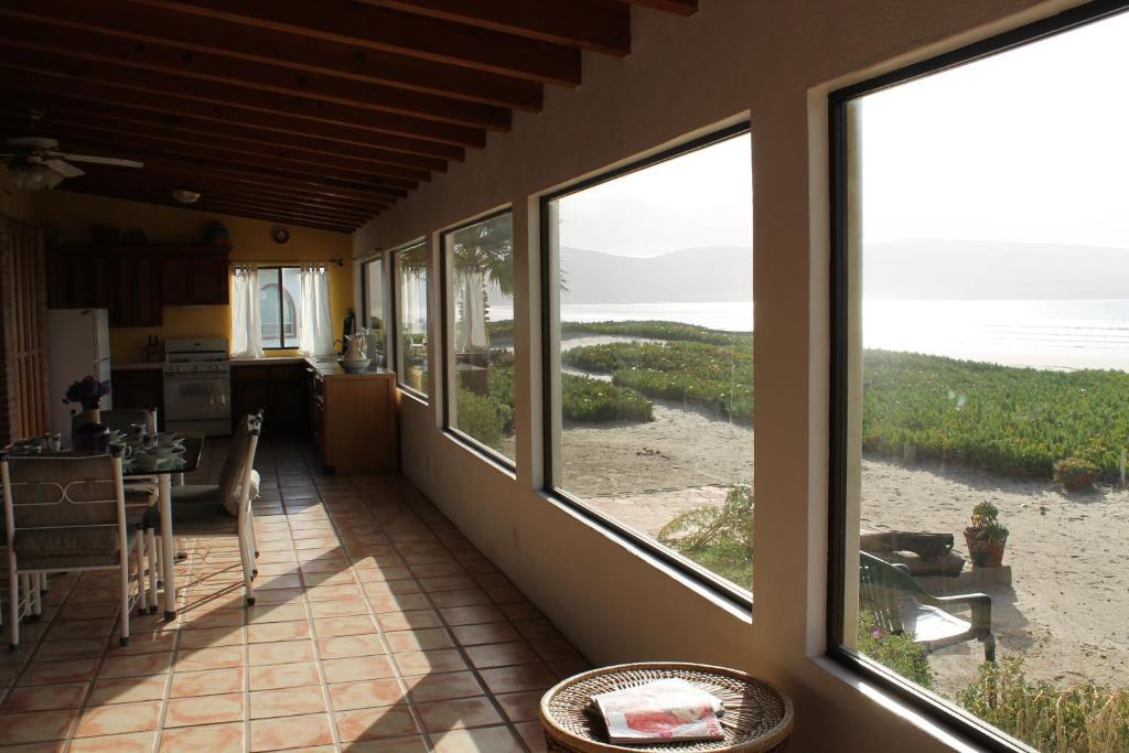 Villa casa playa a ensenada mexico - Casa de playa ...