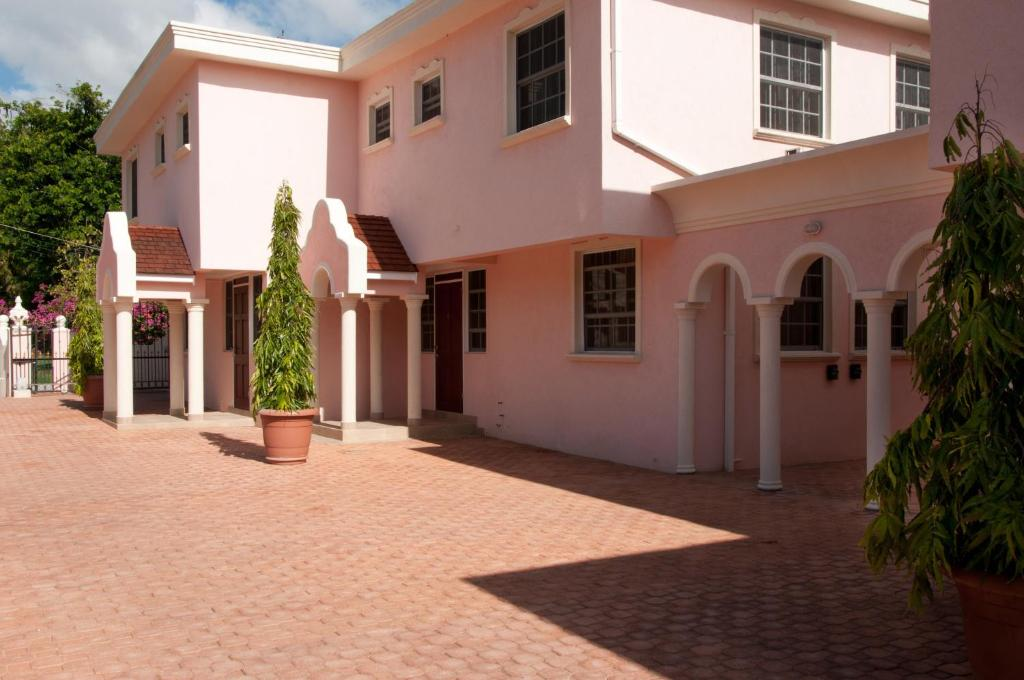 Apartments In Sandy Lane