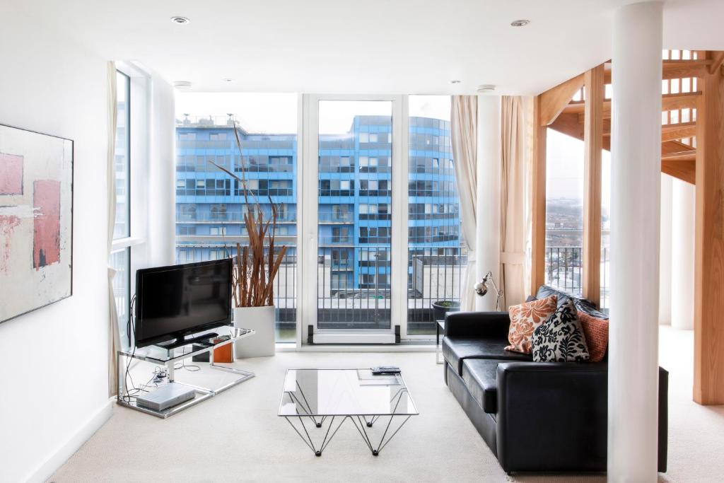 Beautiful Penthouse In Royal Victoria