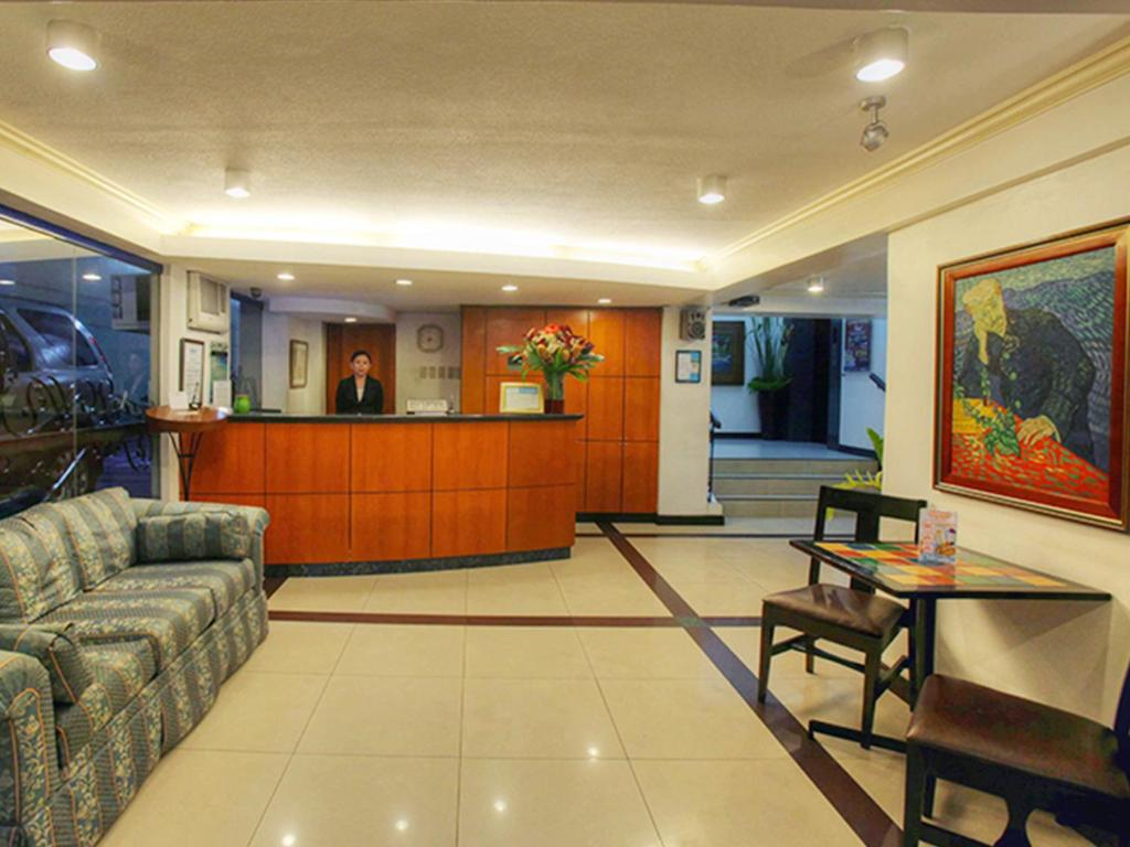 Furniture shops in manila - Fersal Hotel Manila