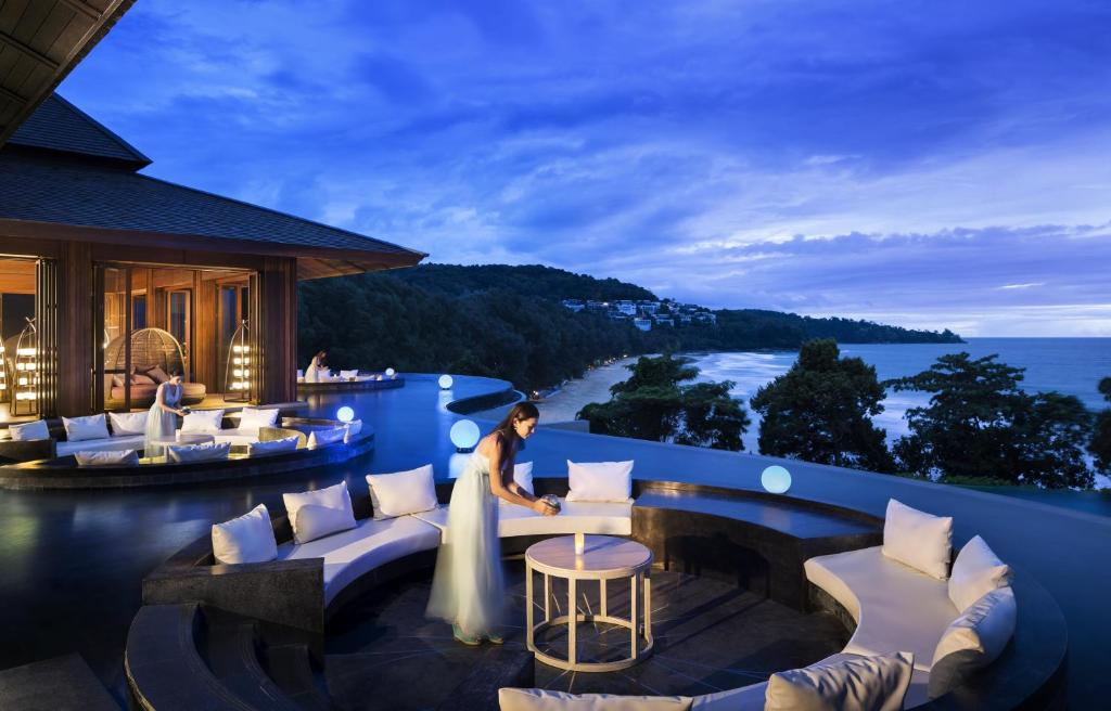 Pullman Et Arcadia Naithon Beach Reserve Now Gallery Image Of This Property