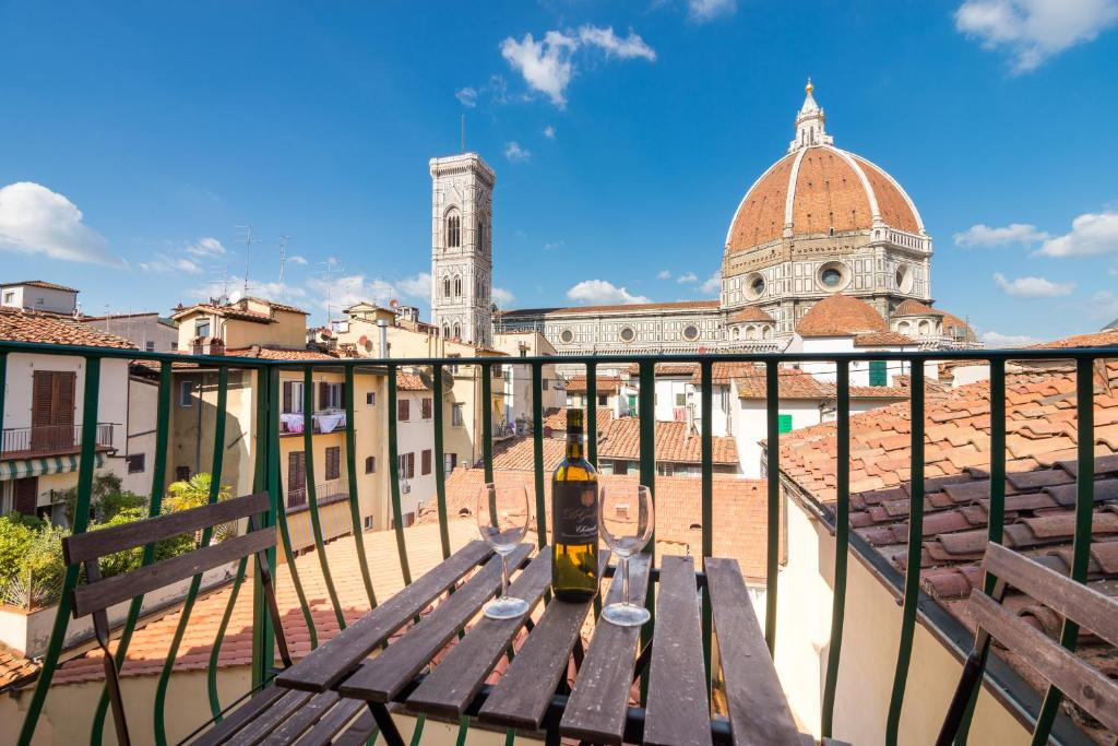 Apartment firenze rentals corso 12 florence italy for Appart hotel florence