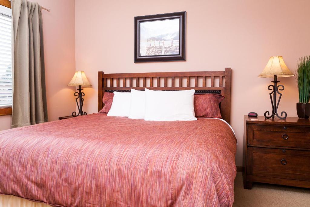 Condo Hotel Glacier Ridge Suites, Kalispell, MT - Booking.com