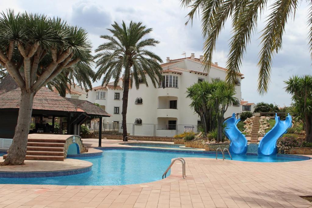 Apartamentos El Palmar Costa Hotel - room photo 11275757