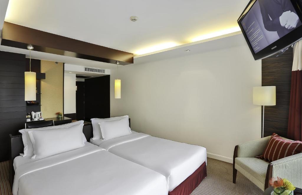 Eastin Hotel Makkasan, Bangkok