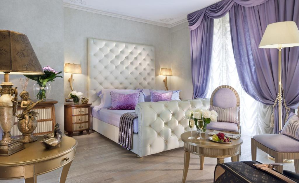 grand hotel imperiale, forte dei marmi, italy - booking, Hause ideen