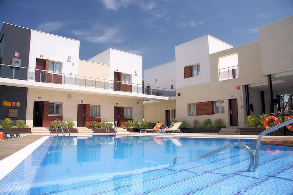 Apartments In Novo Sancti Petri Andalucía