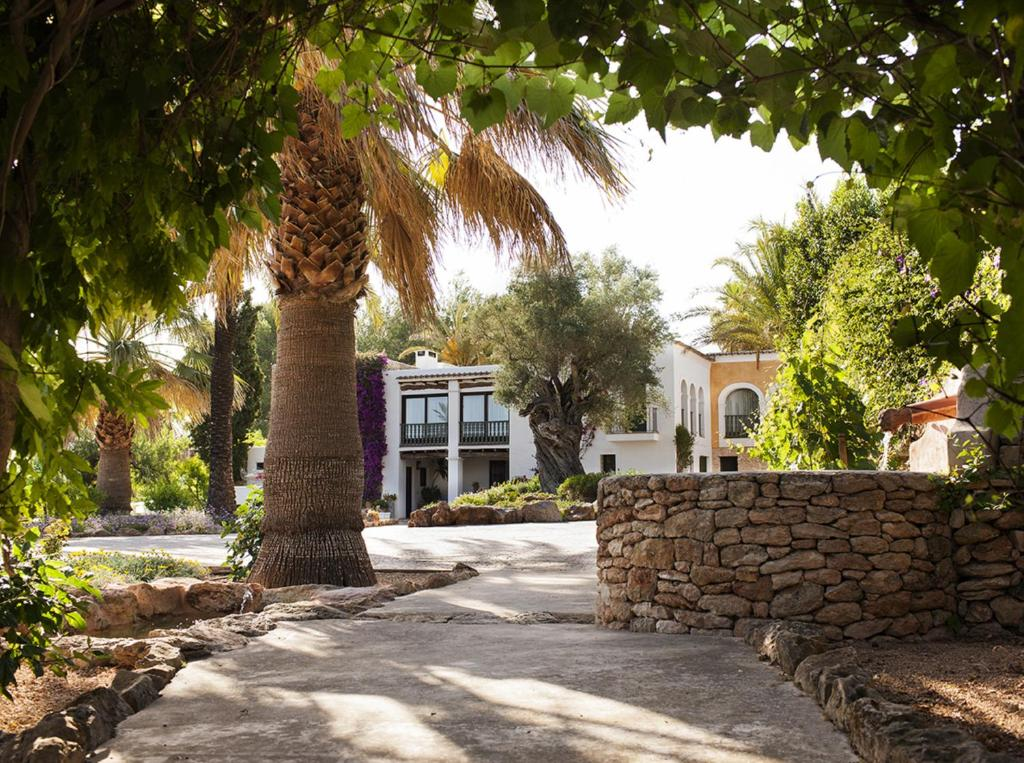 boutique hotels in santa gertrudis de fruitera  55