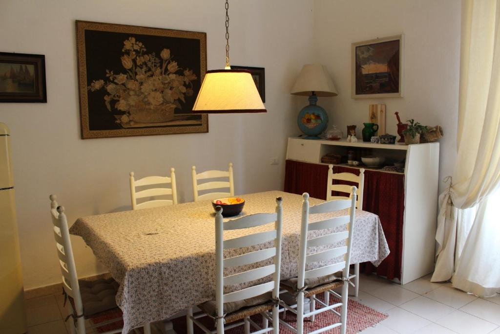 Sell apartments in Genoa
