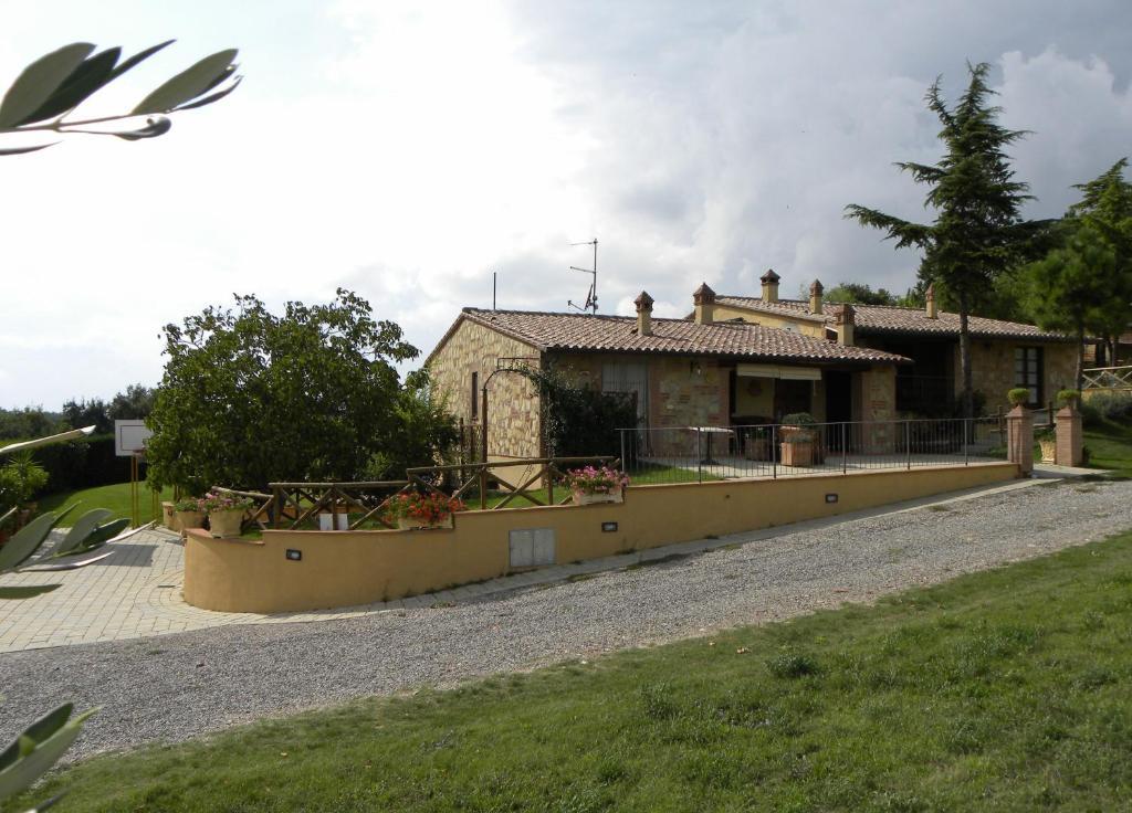 La Casa Del Sole, Castiglione del Lago – Prezzi aggiornati per il 2018