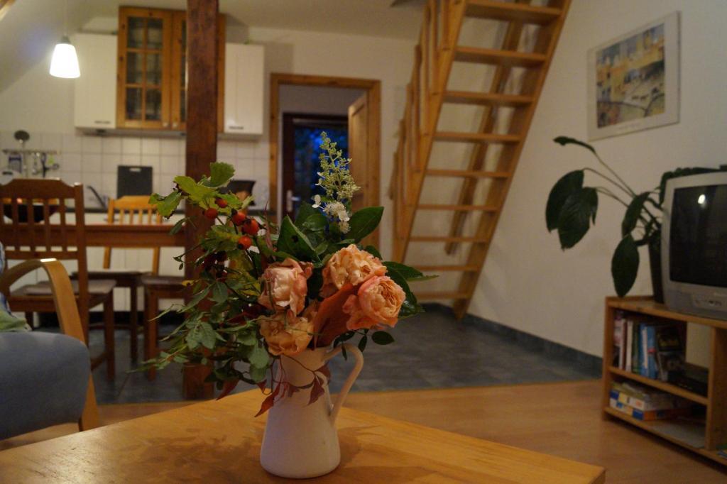 apartman dorotheenhof njema ka sankt peter ording. Black Bedroom Furniture Sets. Home Design Ideas