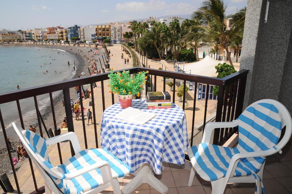 Grancanariarent Playa de Arinaga foto