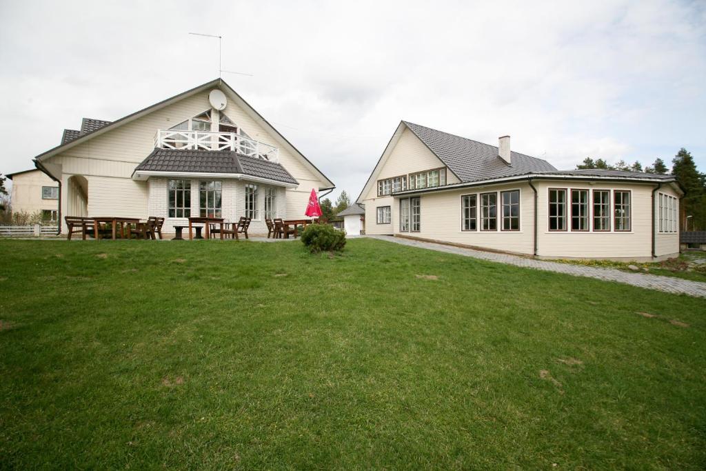 Hirvemäe Holiday Park, Värska – Precios actualizados 2019