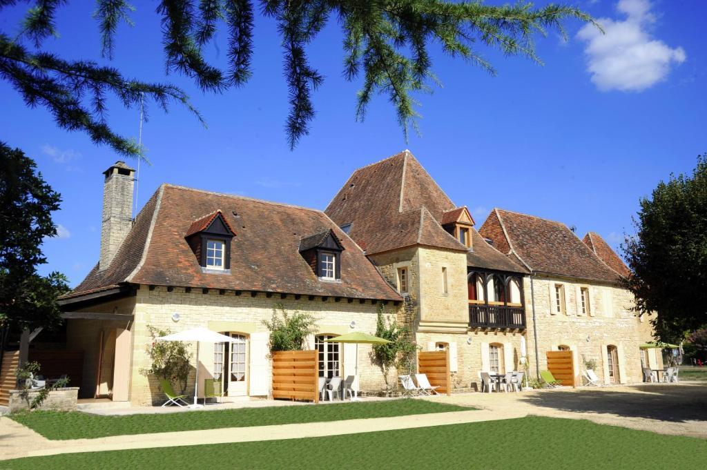 Apartments In Orliac Aquitaine