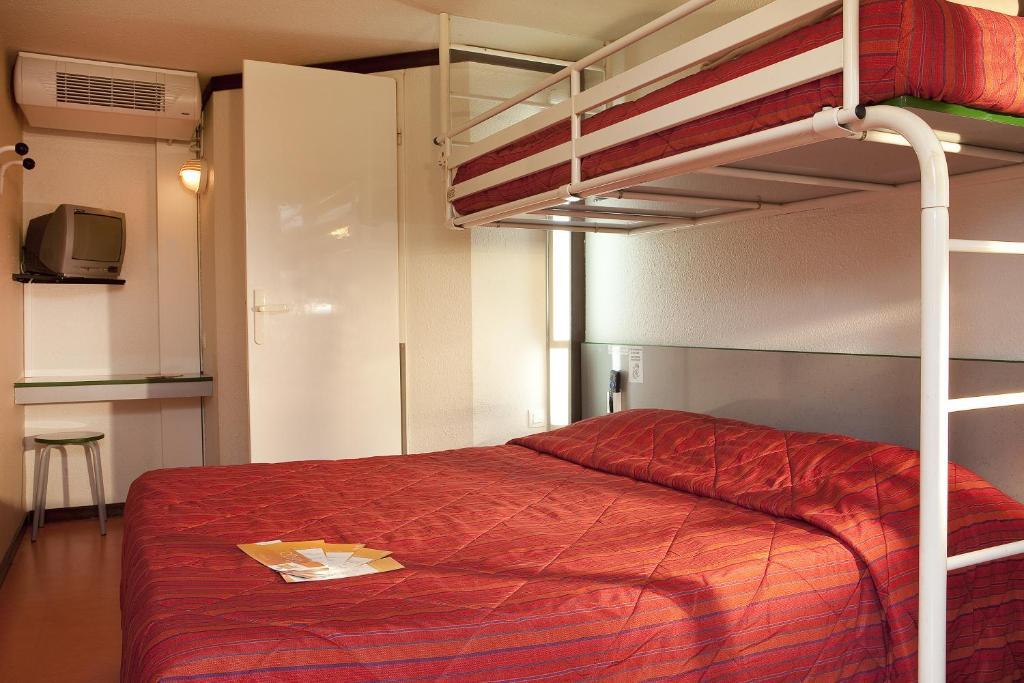 reservation hôtel 1er