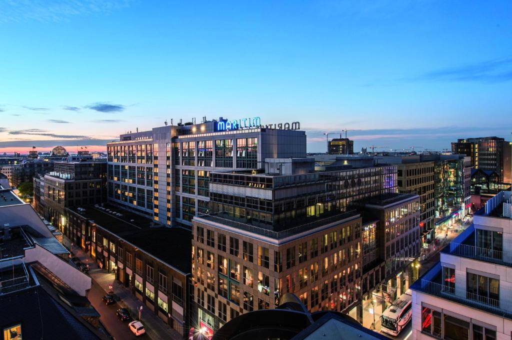 Booking Com Hotel Berlin