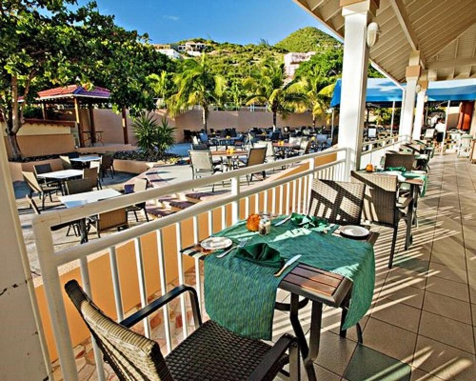 Rooms: Suites At Divi Little Bay Resort, Philipsburg, St. Maarten