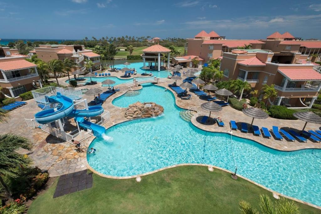 Aruba All Inclusive Resorts >> Divi Village Oranjestad Resort Eagle Beach Aruba Booking Com
