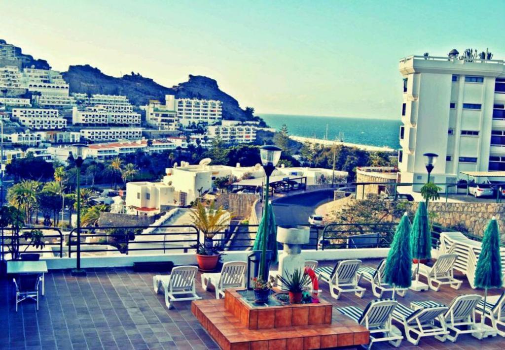Monterrey apartamentos spania puerto rico - Apartamentos puerto plata puerto rico ...