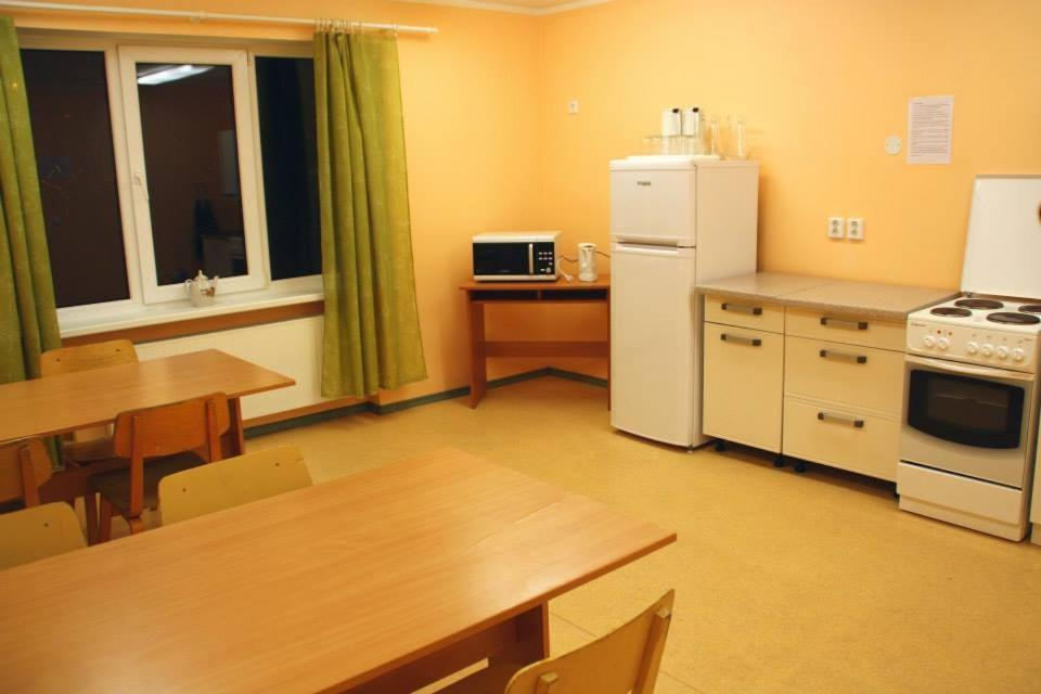 Jarva Jaani Hostel Estonia Booking Com