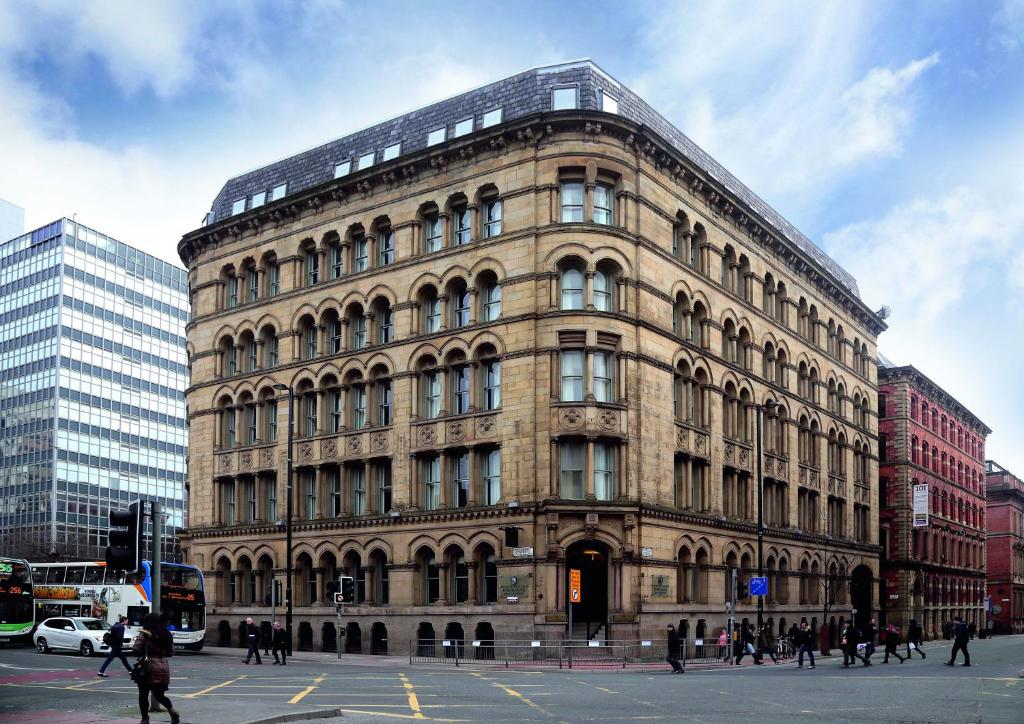 Image result for the townhouse manchester