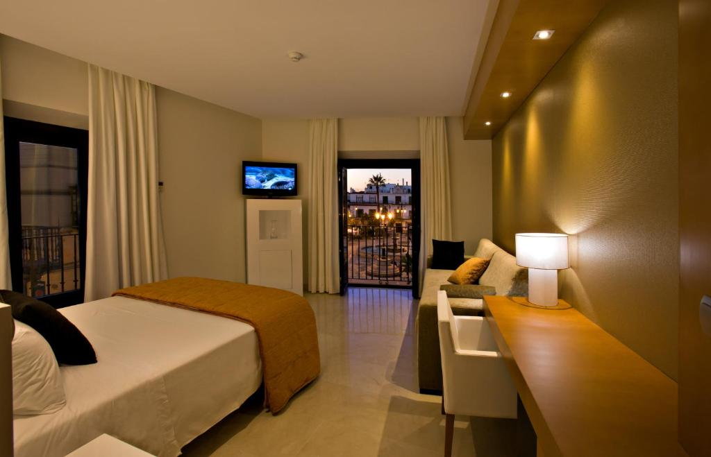 boutique hotels cadiz provinz  69