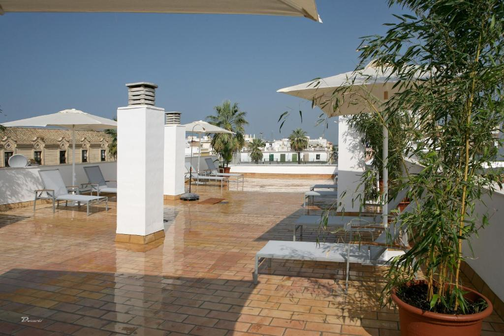boutique hotels sanlucar de barrameda  26