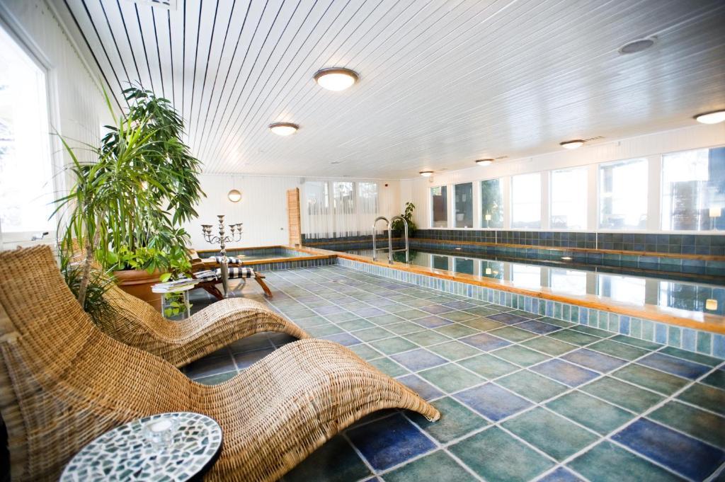 spa hotell gävleborg