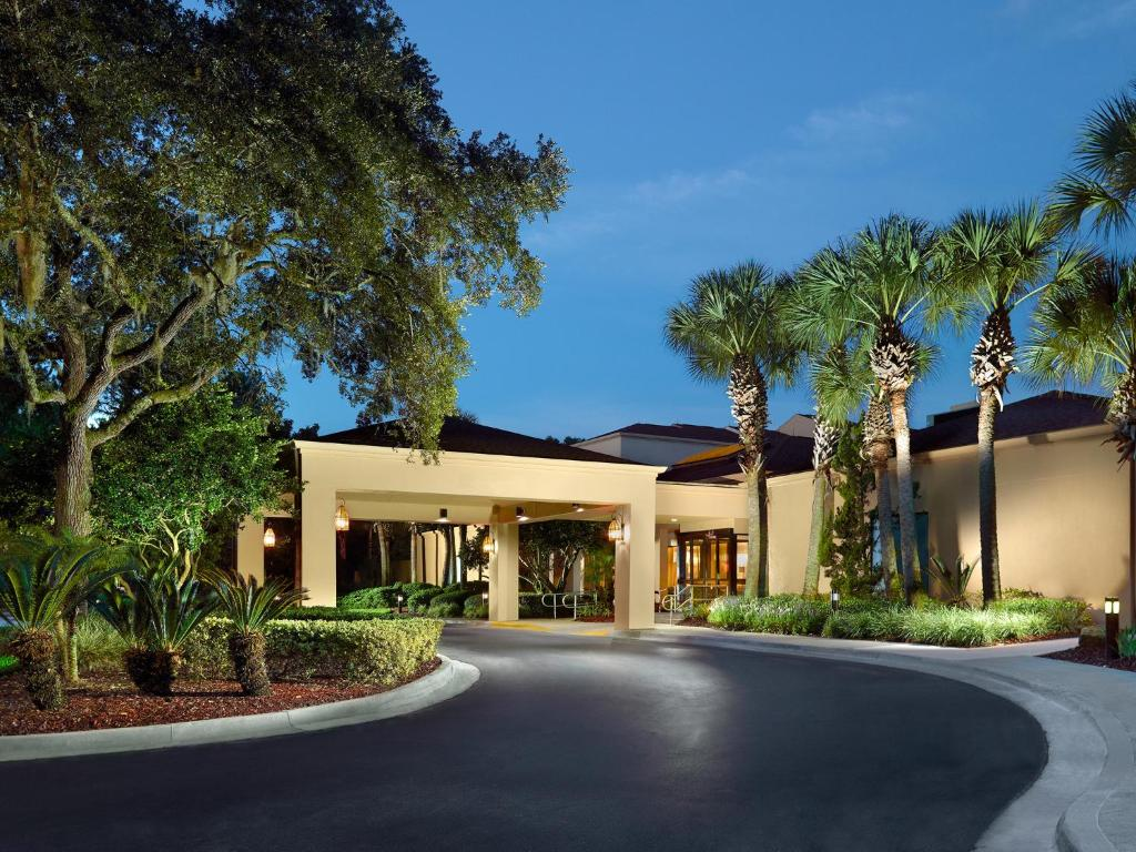 Courtyard by Marriott Jacksonville Mayo Clinic Campus